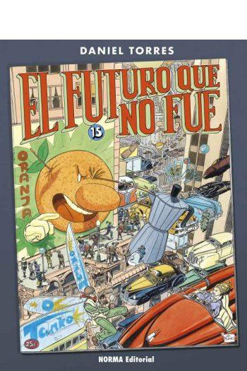 El Futuro que no fue