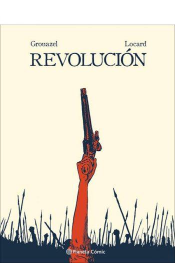 Revolución (I. Libertad)