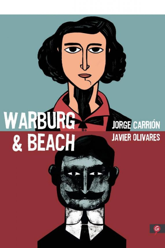 Warburg and Beach