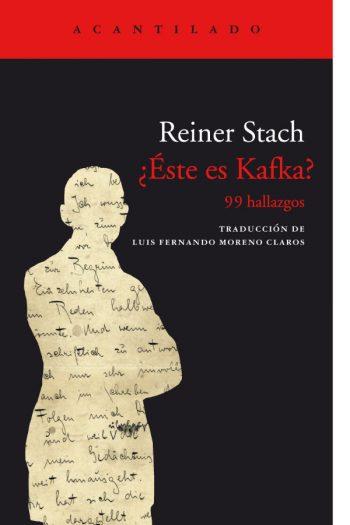 ¿Éste es Kafka? 99 hallazgos