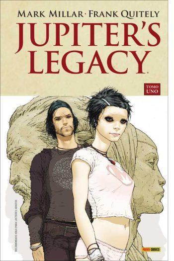 Jupiter's Legacy (1)