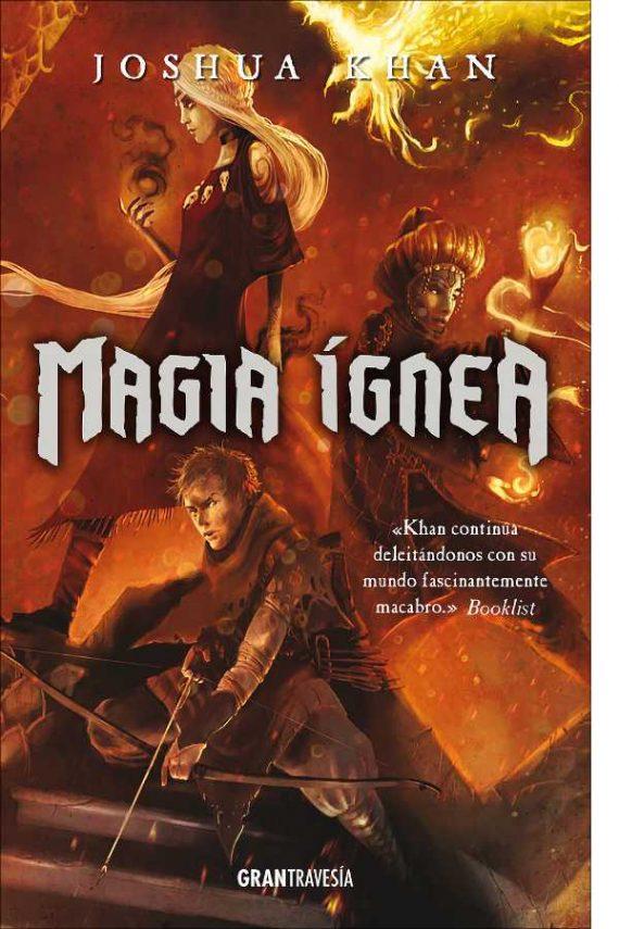 Magia Ígnea #3