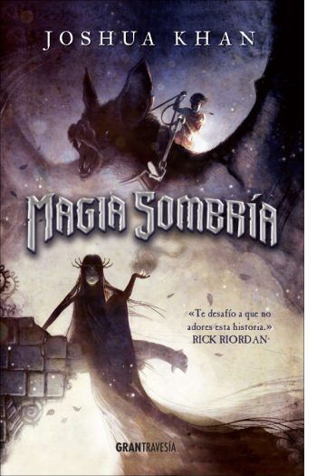 Magia Sombría #1