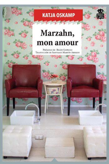 Marzahn mon amour. Historias de una pedicura