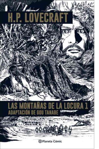 Las Montañas de la Locura (I)