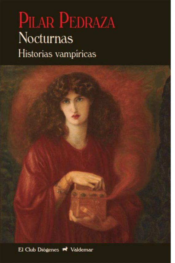 Nocturnas. Historias vampíricas