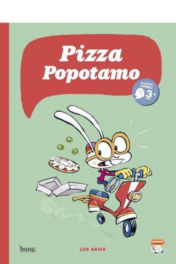 Pizza Popotamo