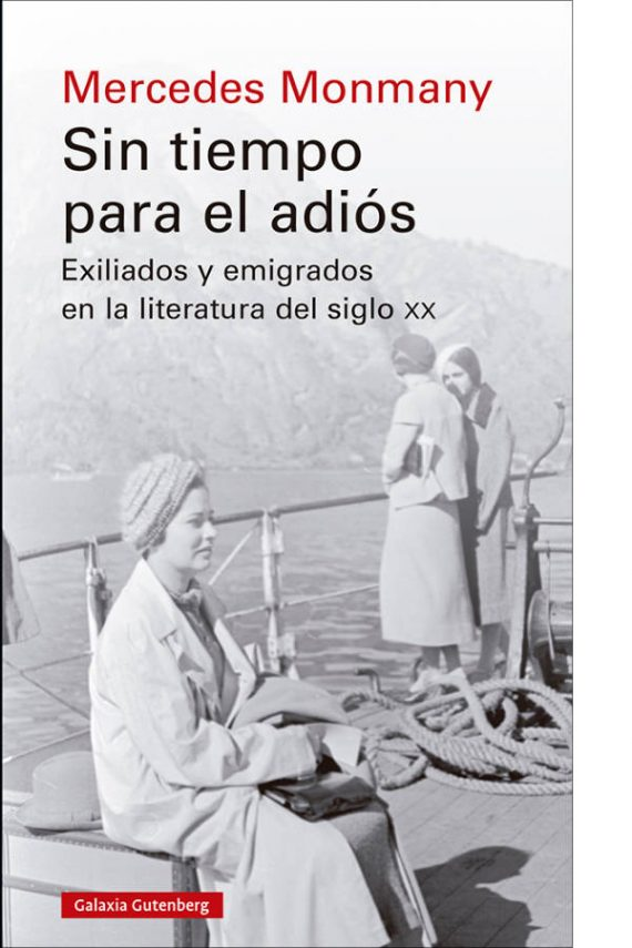 Exiliados y emigrados en la literatura del siglo XX