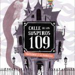 Calle de los suspiros 109 #2