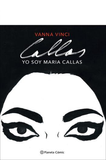 Yo soy María Callas