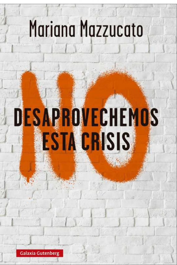 No desaprovechemos esta crisis. Lecciones de la COVID-19