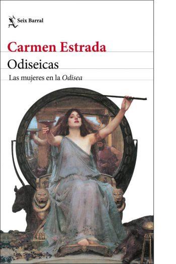 Odiseicas. Las mujeres en la Odisea