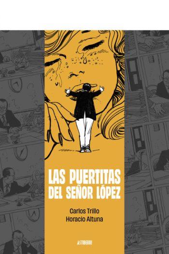 Las puertitas del señor López
