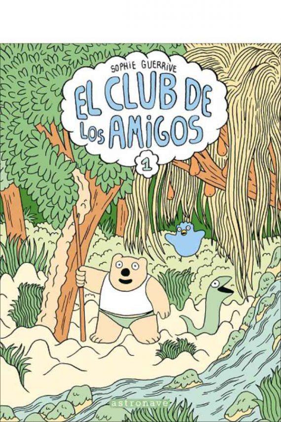 El Club de Los Amigos