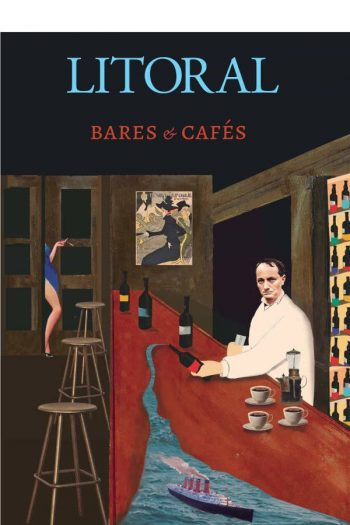 Litoral. Bares y cafés