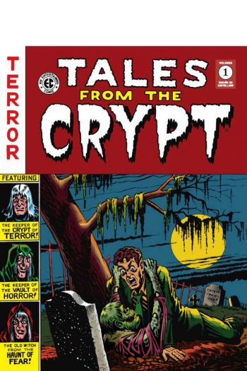 Tales from the crypt (volumen 1)
