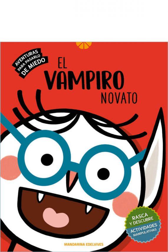 El vampiro novato