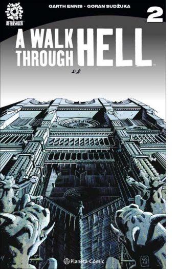 A Walk Through Hell (Número 2)