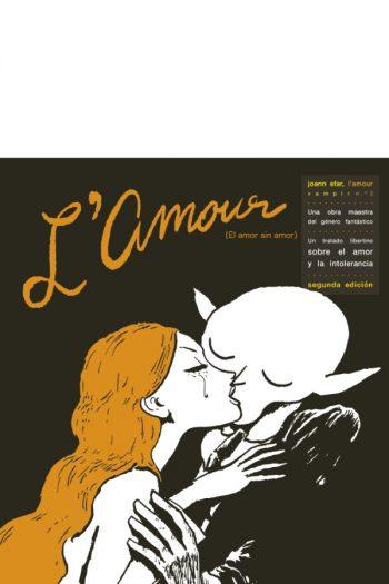 L' Amour (el amor sin amor)