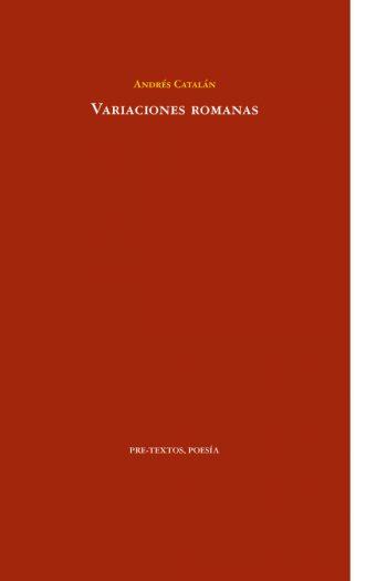 Variaciones romanas