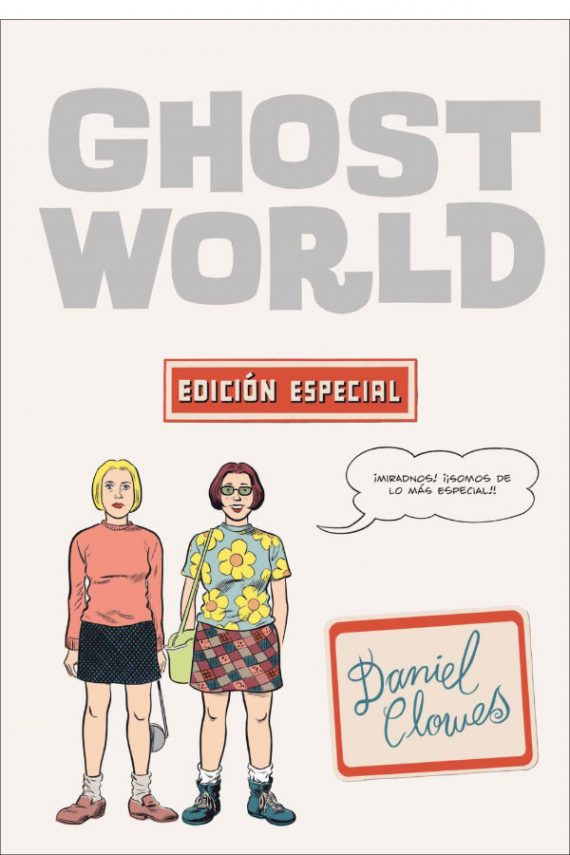 Ghost world (edición especial)