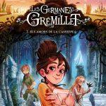 Las hermanas Grémillet #2 Los amores de Casiopea