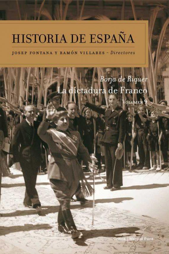 La dictadura de Franco
