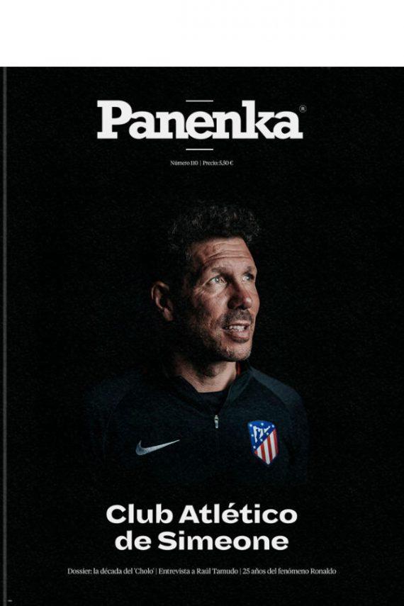 Panenka #110 Club Atlético de Simeone