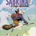 Sabrina: La bruja adolescente #1