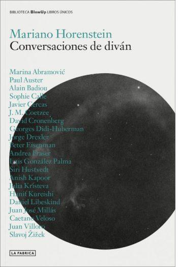 Conversaciones de diván