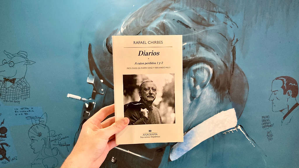 Diarios. Rafael Chirbes