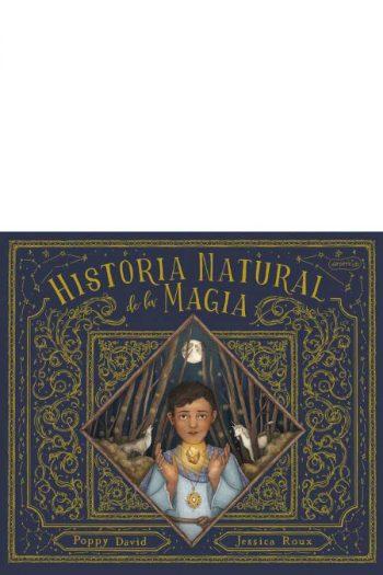 Historia natural de la magia