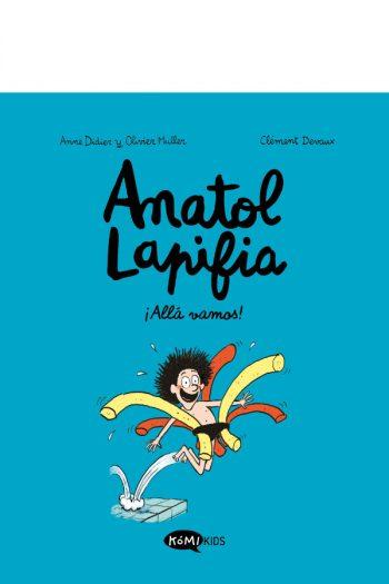 Anatol Lapifia
