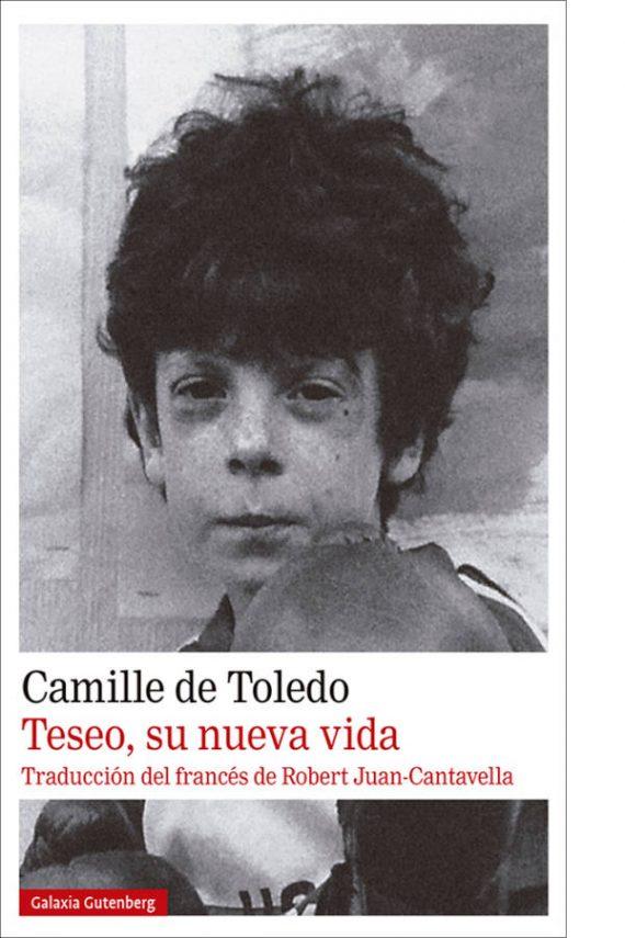 Teseo, su nueva vida